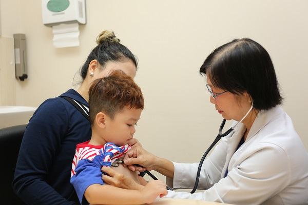 How Often Should My Child Get a Routine Checkup?
