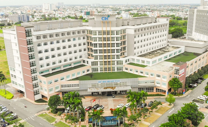 City International Hospital, recognized as 'A Safe Hospital', re-opens August 11, 2020.