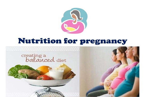 Nutritional Needs During Pregnancy | 28-Dec Prenatal Class