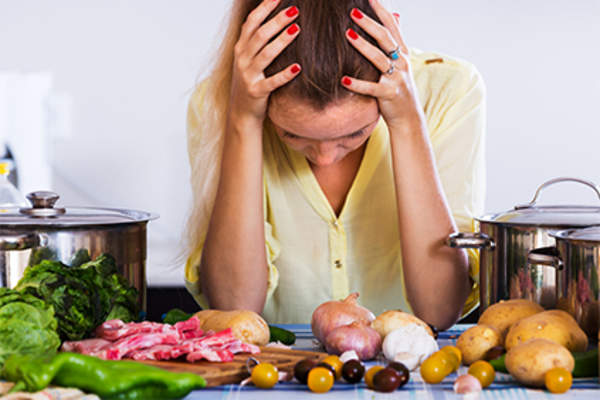 Do These Foods Cause Migraines?